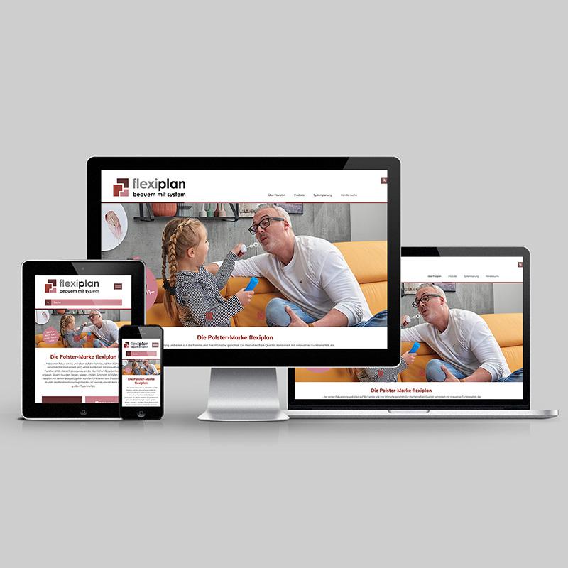 Agentur für Webdesign